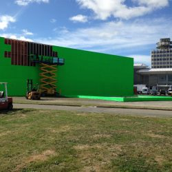 Backlot-Greenscreen