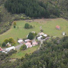 Rural-lot